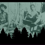 loggers from early 1900s