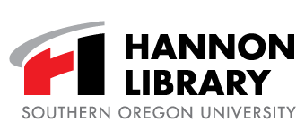 Hannon Library Blog