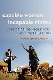 Book Cover of Capable Women, Incapable States