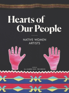 Book cover of hearts of our people