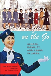 book cover of Modern Girls on the Go
