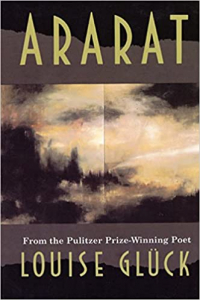 Book Cover of Ararat by Louise Glück