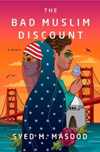 Book Cover of The Bad Muslim Discount: A Novel