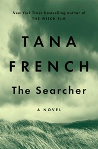 Book Cover of The Searcher: A Novel