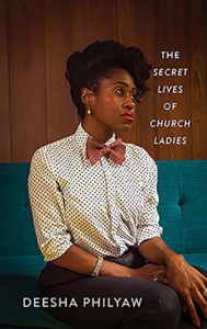 Book Cover of The Secret Lives of Church Ladies